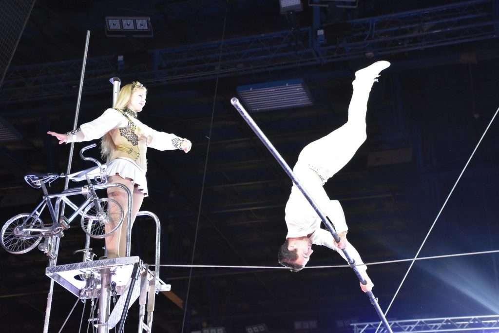 Super American Circus