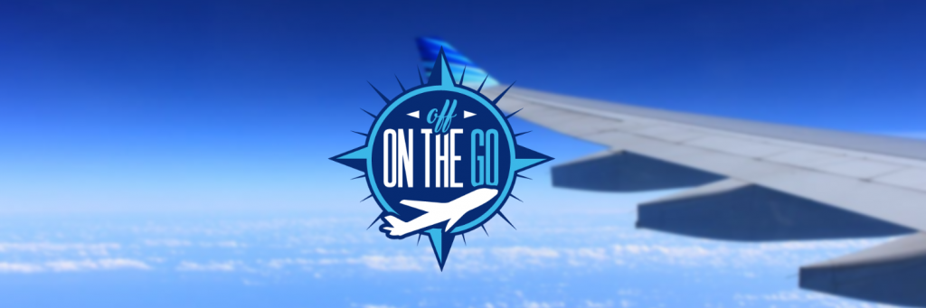 OFF On The Go Banner