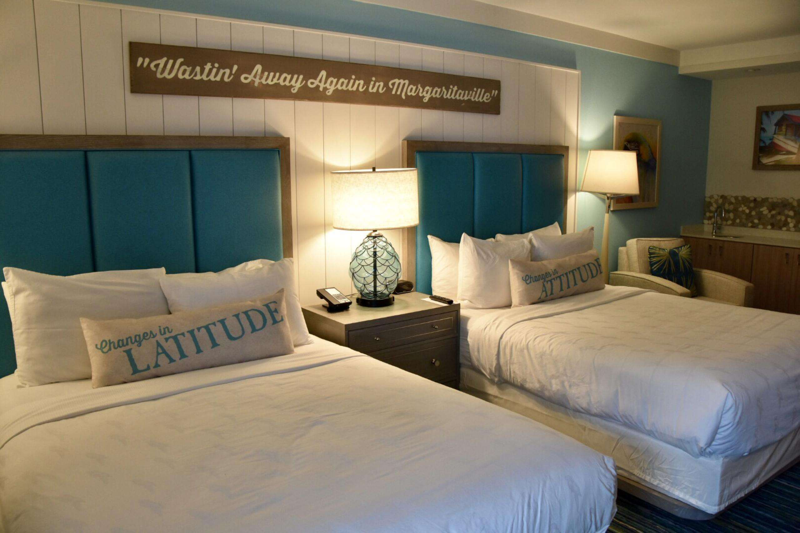 Margaritaville Resort Gatlinburg