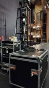 Dr. Phillips Center Backstage Tour