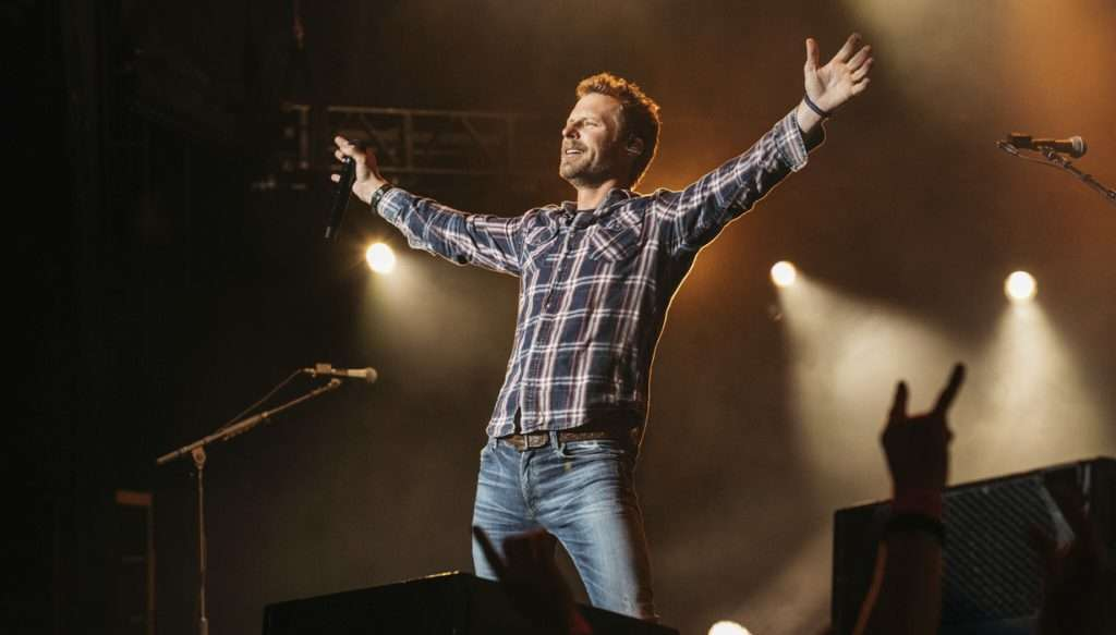 Dierks Bentley Country Thunder Kissimmee 2020