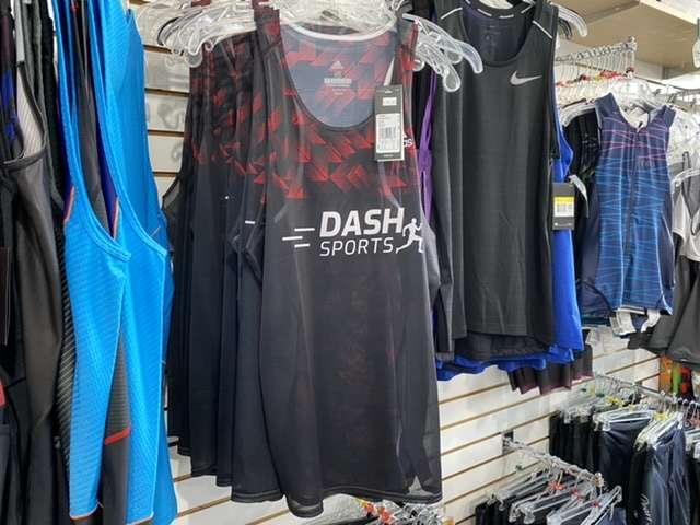 Dash Sports In Clermont Florida